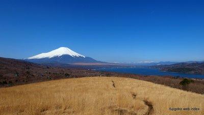 明神山の火入れ直前