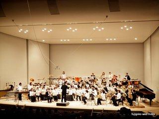 第20回記念定期演奏会 - 富士五湖ウインドオーケストラ