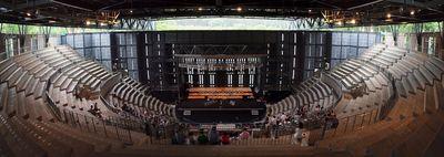 富士山河口湖音楽祭2012開幕