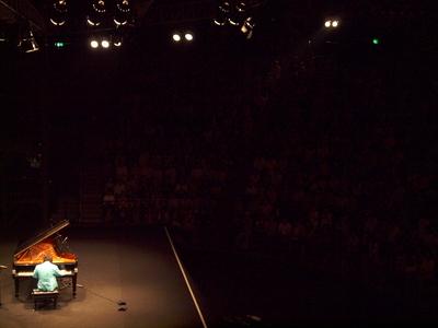 富士山河口湖音楽祭2012 辻井伸行ソロピアノコンサート