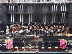 富士五湖ウインドオーケストラ第18回定期演奏会