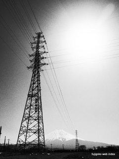 東北地方太平洋沖地震の影響〜富士北麓