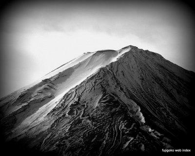3日目の富士