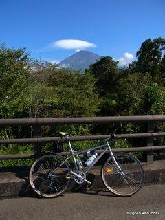 私的秋の大運動会〜富士山一周の旅